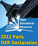 Participant World Open Educational Resources Congress