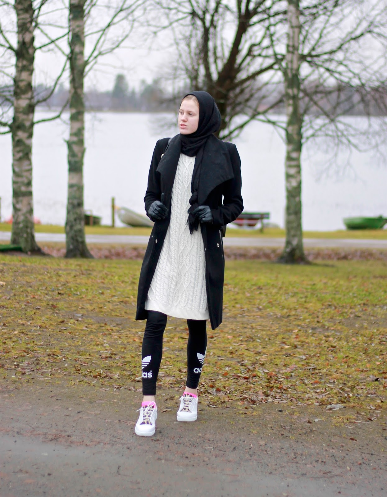 muslim fashion blogger