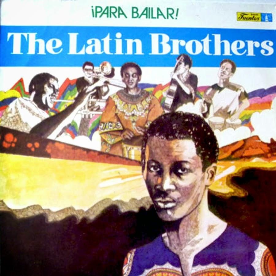 PARA BAILAR! - THE LATIN BROTHERS (1986)