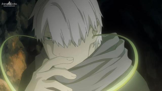 انمي Mushishi موسم أول مترجم بلوراي 1080p أون لاين تحميل و مشاهدة مباشرة