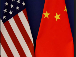 US and China meets to find way forward on disputes