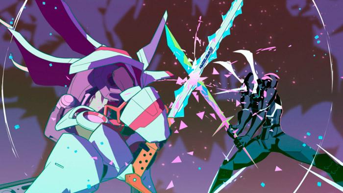 Promare anime film - Hiroyuki Imaishi - Selecta Visión