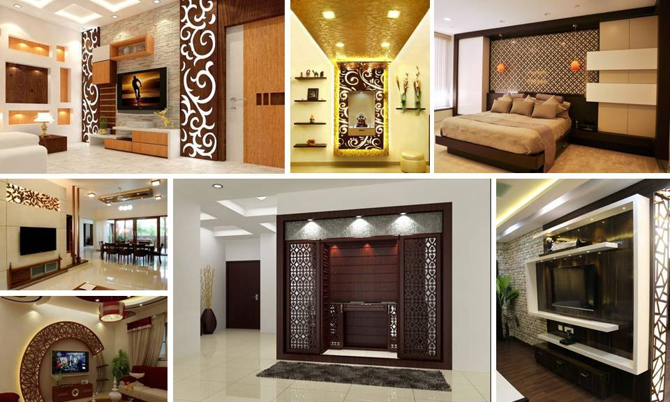 20 Interior CNC Decorating Ideas, That Will Make Your House Modern