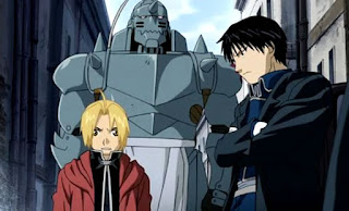 Fullmetal Alchemist: Brotherhood Episódio 21