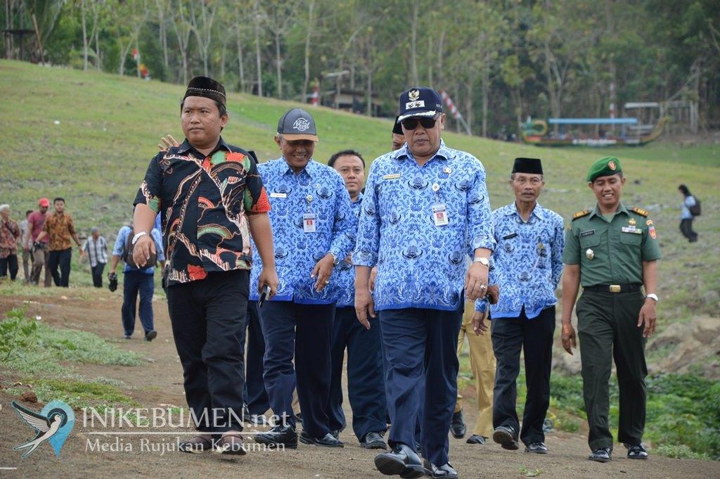 Syarat Mendaftar CPNS di Kebumen Minimal Punya IPK 3,00
