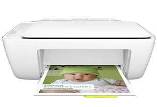 HP DeskJet 1110/1112 Printer
