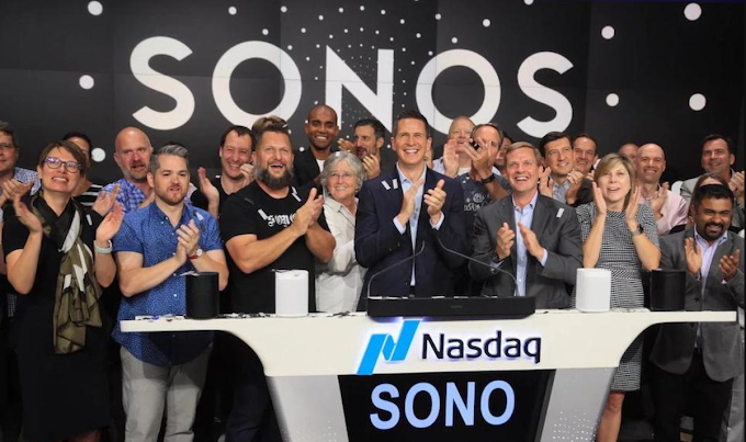 Sonos sues Google accusing her of stealing her technology