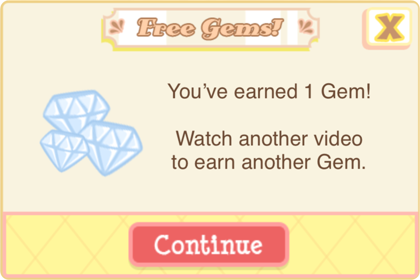 Restaurant Story Best Thing To Do With Gems