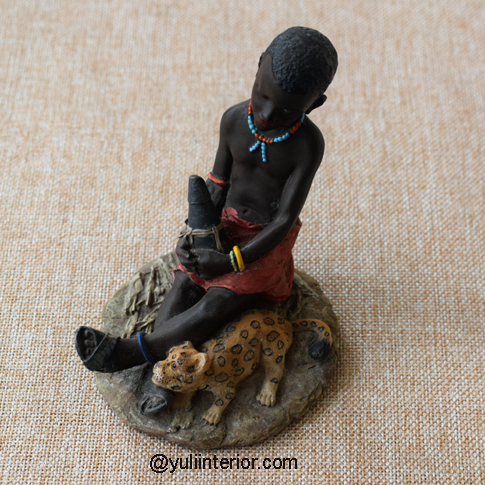 Figurines available in Nigeria