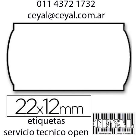 Thumbnail de pistola aplicadora para para etiquetas de prendas