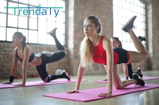 أفضل 10 تطبيقات لممارسة الرياضة والمحافظة علي الصحة واللياقة البدنية