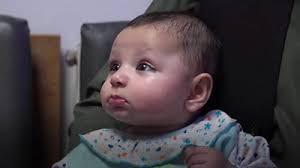 أمينة: الفتاة الأفغانية التي نجت من إطلاق النار في أول ساعتين من عمرها