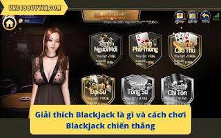 Giải thích BlackJack là gì và cách chơi Blackjack chiến thắng