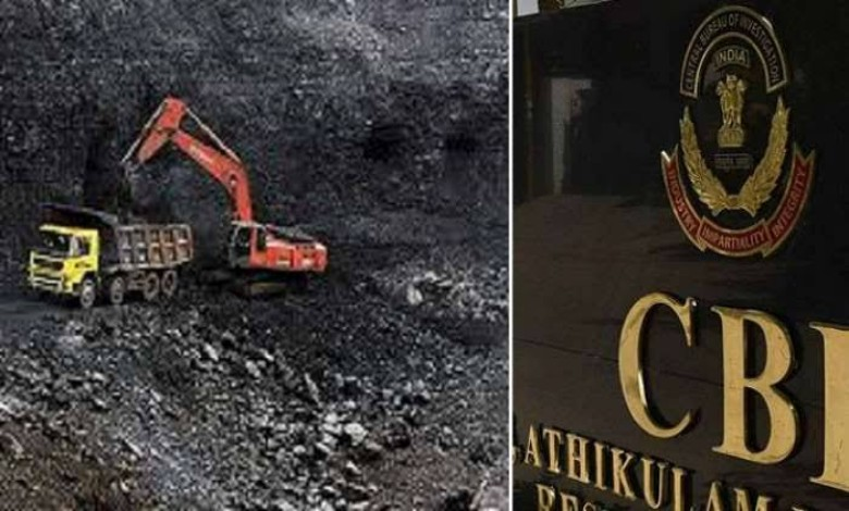 After Nardakand, this time the CBI is active in the coal scandal.