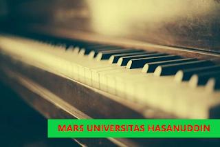 Lagu Mars Universitas Hasanuddin (UNHAS)