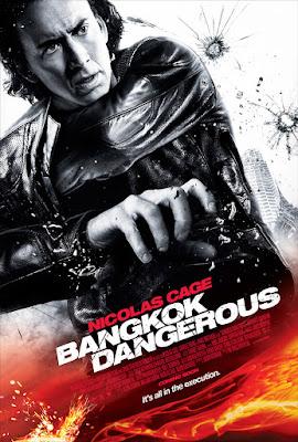 Bangkok Dangerous Poster