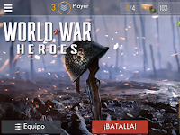 World War Heroes APK MOD Android gratis Premium Account