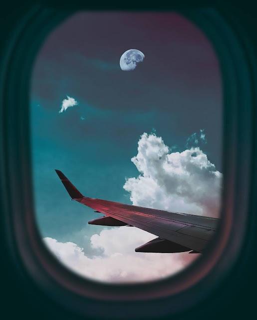 رمزيات نافذة طائرة معدل لتصميم بدون حقوق
