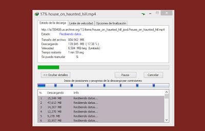 طرق لحل مشكلة بطء تحميل الملفات بواسطة برنامج idman الى اقصي سرع