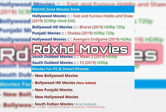 Rdxhd Online - 2020 Download Rdxhd Bollywood Movies HD