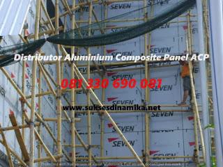 ACP,Jual Aluminium Composite Panel ACP Seven Sidoarjo Harga Murah Langsung Distributor Toko