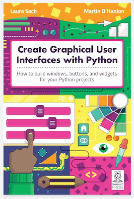 Create Graphical User Interfaces with Python