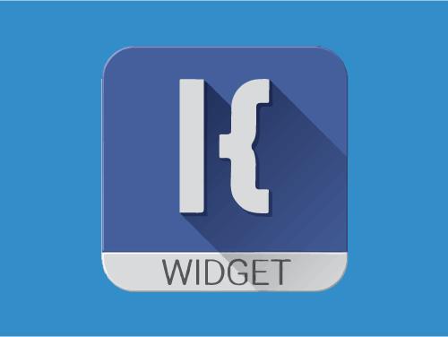 membuat widget android dengan kwgt