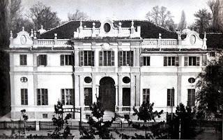 Villa Robilant