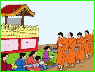 kehidupan sosial budaya masyarakat laos