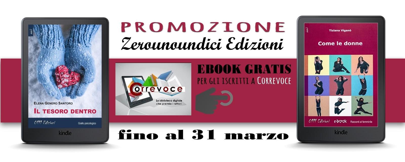 ebook gratis correvoce