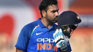 Rohit Sharma Cricket Records List ODI, T20, Test, IPL ( रोहित शर्मा रिकॉर्ड )