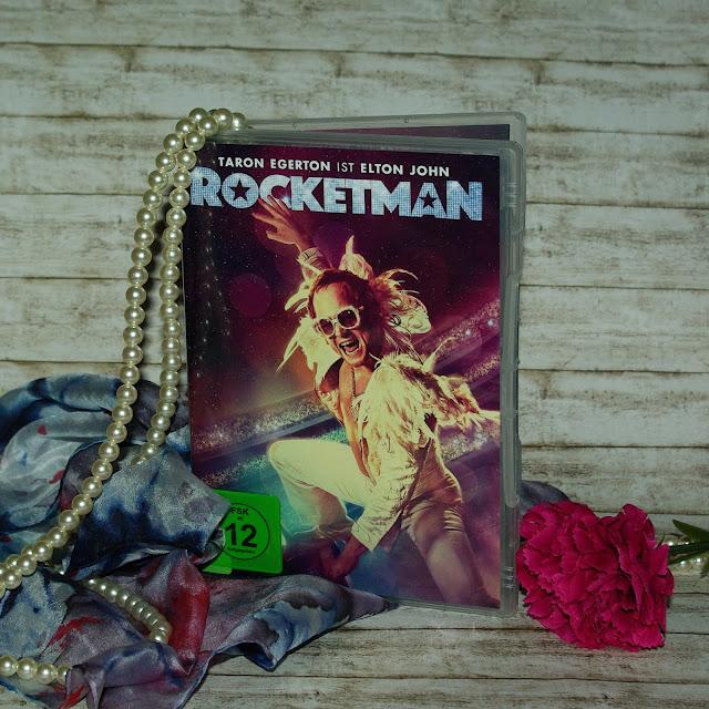 [Film Friday] Rocketman