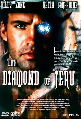 The Diamond of Jeru (2001) 140MB Hindi Dubbed Dual Audio (Hindi – English) DVDRip HEVC MKV