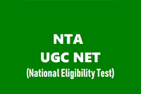 NTA UGC NET June 2020 Notification
