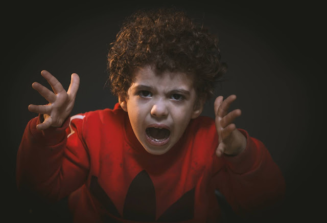 تفسير سلوكيات الاطفال ومشاكلها المحتملة