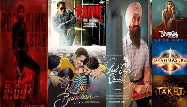 35 Most Anticipated Bollywood Movies in Hindi