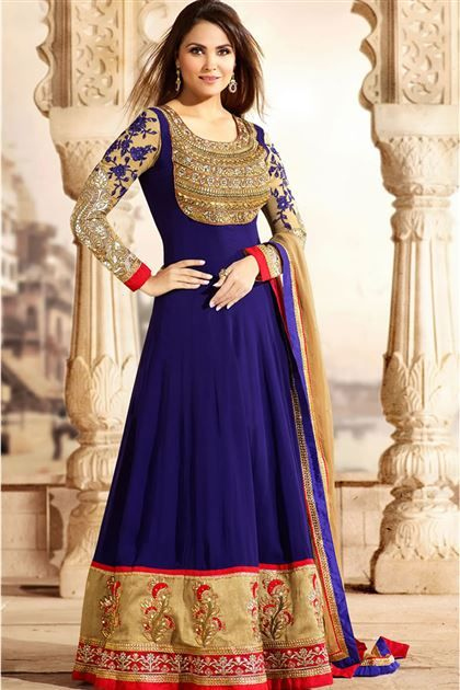 Anarkali Wedding Dresses 53 Popular This is an ultimate