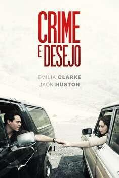 Crime e Desejo Torrent - BluRay 720p/1080p Dual Áudio