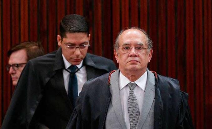 Embate entre Herman e Gilmar marca retomada de julgamento da chapa Dilma-Temer