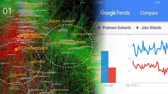 Jelang Pilpres 2019, Kominfo Panggil Twitter dan Google