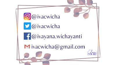 Socmed IVACWICHA