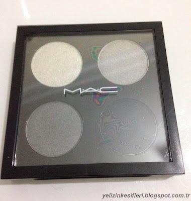 MAC Melt My Heart