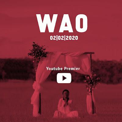 Audio | Mwasiti - Wao (Official Mp3)