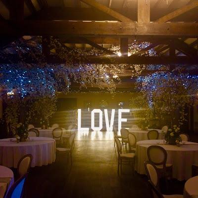 South Causey Inn Wedding Venue