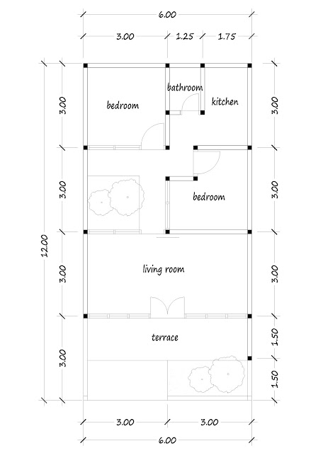 house plan collection 72