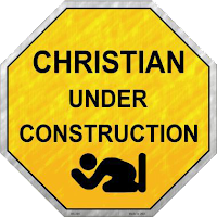 Christian Under Construction