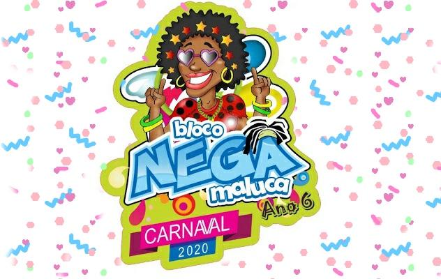 """Domingo de carnaval tem """"Nega Maluca"""" em Vila Mendes"""