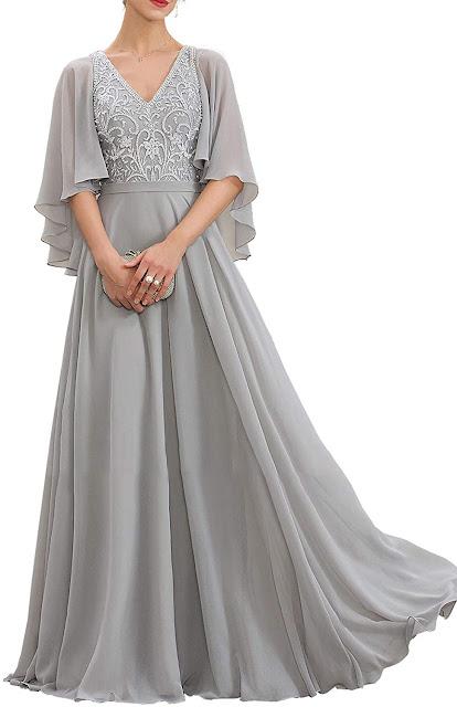 Elegant Cheap Mother of The Groom Dresses