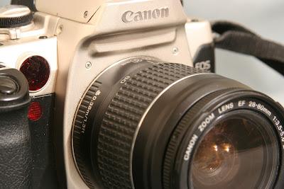 upgrade your camera