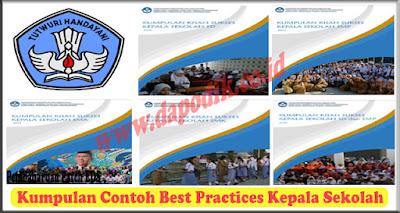 Kumpulan Buku Best Practices Kepala Sekolah Berprestasi Jenjang SD, SMP, SMA,SMK dan SD-SMP (Kumpulan Buku Kisah Sukses Kepala Sekolah Jenjang SD, SMP, SMA,SMK dan SD-SMP)